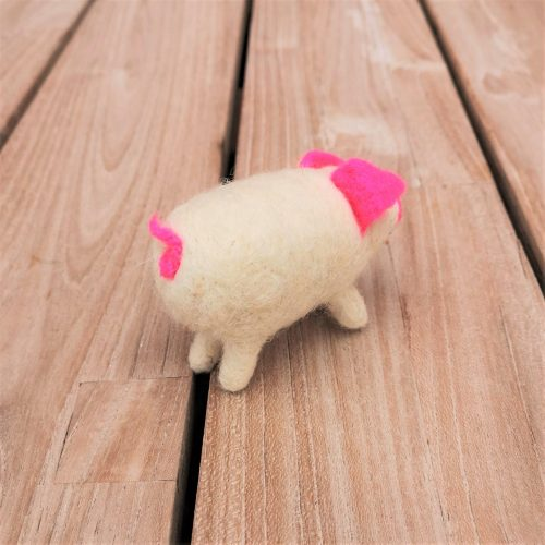Deko Schweinchen