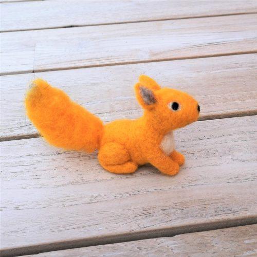 Figur Eichhörnchen