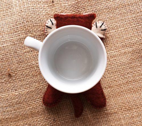 Tassenuntersetzer